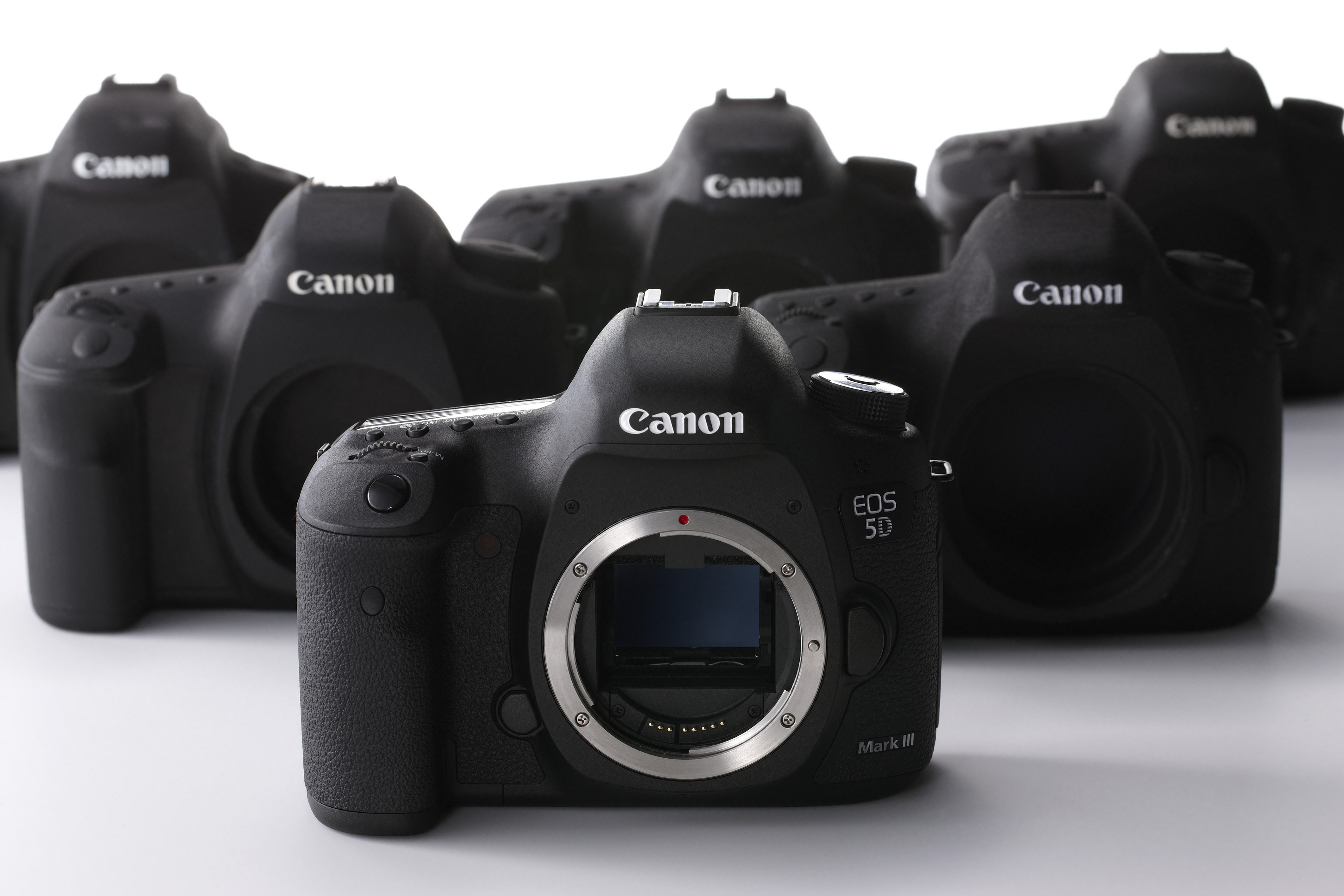 Neue Firmwareversion 1.1.3. für Canon 5D Mark III