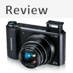 Samsung WB850F - Review - Test