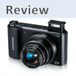 Samsung WB850F - Review