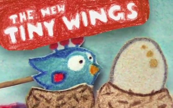 Tiny Wings 2 kommt am 12. Juli in den App Store (Video)