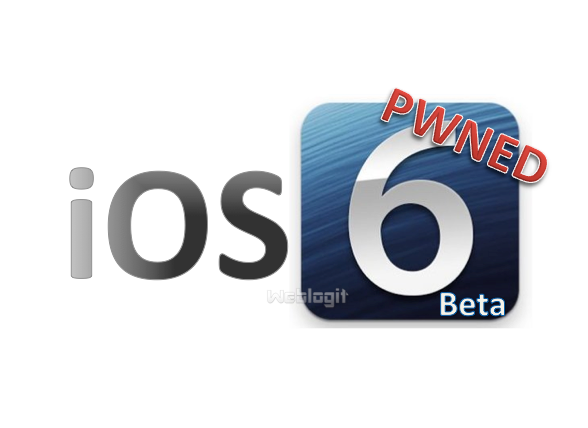 iOS 6 Beta 3 Jailbreak mit Redsn0w 0.9.13dev3 möglich (Download)