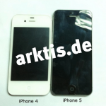 iPhone 5 Dummy_arktis_1