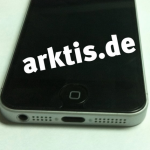 iPhone 5 Dummy_arktis_5