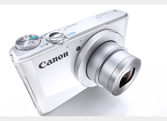 Photokina 2012 – Canon´s Digitalkamera-Offensive(Part 1): Powershot S110
