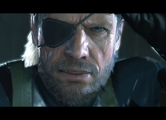 PAX 2012 – Snake im Open-World-Einsatz: Metal Gear Solid Ground Zeroes