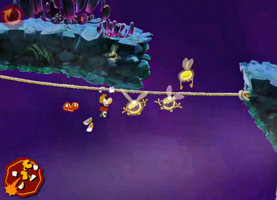 Rayman Jungle Run im App Store (iPhone & iPad)