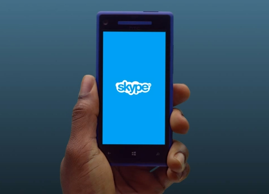 Skype für Windows Phone 8 mit neuen Features und Systemintegration