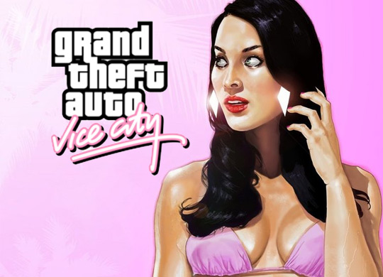 GTA Vice City für iPhone, iPad & Android: Rockstar Games kündigt Release an