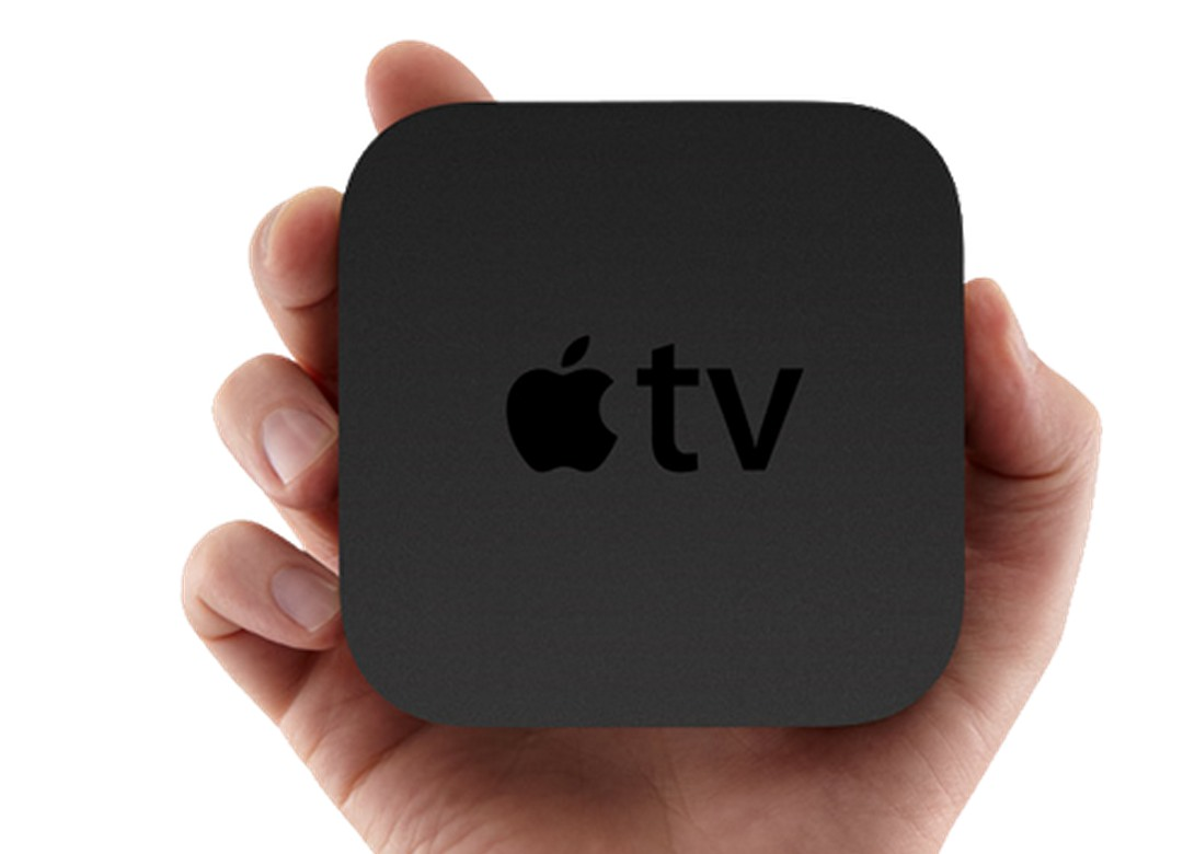 Apple TV Titel