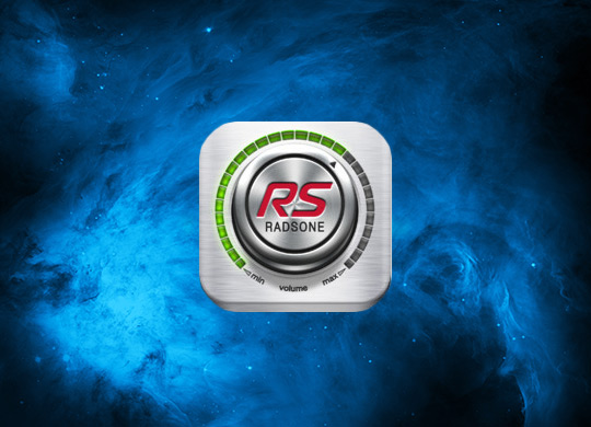 Radsone Audio App: Quicklook & Giveaway