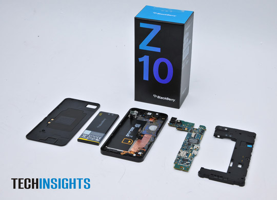 blackberry-z10-teardown