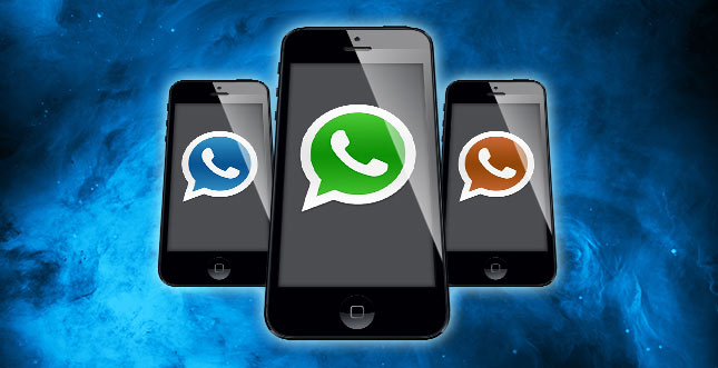 Top 10: kostenlose WhatsApp-Alternativen