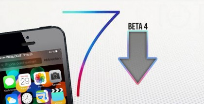 Downgrade-iOS-7-Beta-4