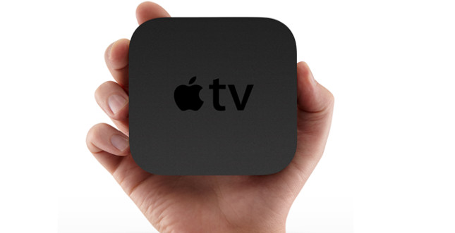 Apple TV Update am 18. September erwartet