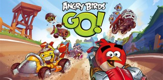 Angry Birds Go! erreicht iOS, Android und Windows Phone