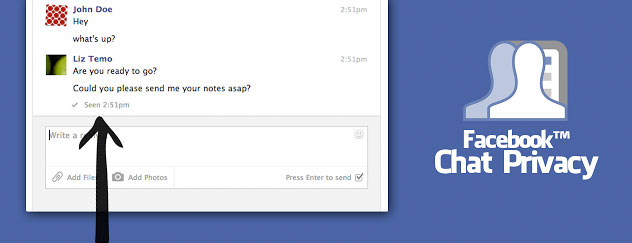 Facebook-Chat-Privacy