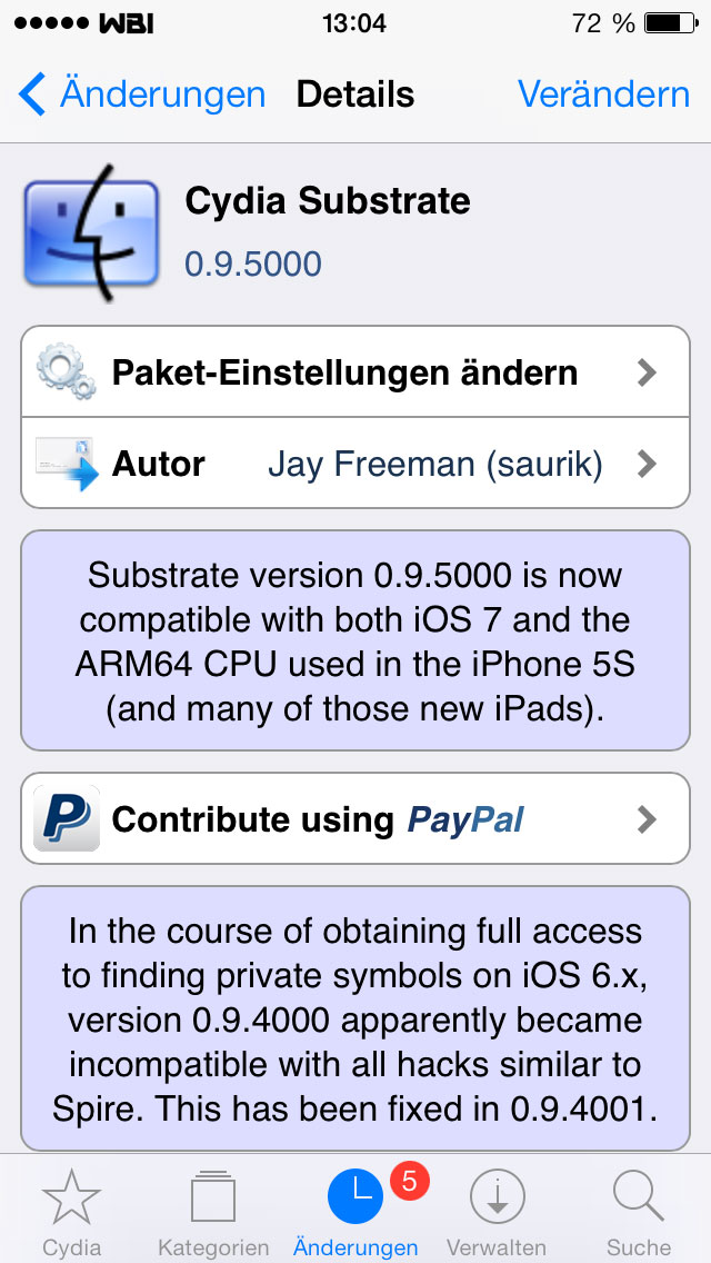 Mobile-Substrate-iOS-7-64-Bit