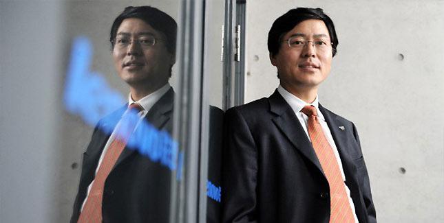 Lenovo-CEO