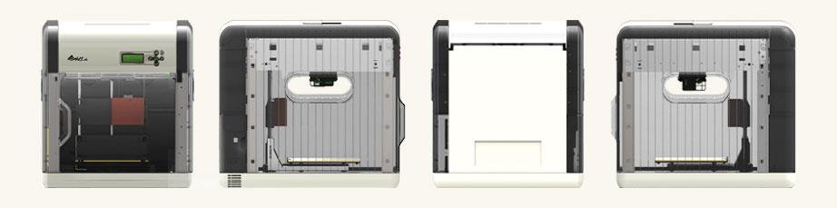 da-Vinci-3D-Drucker