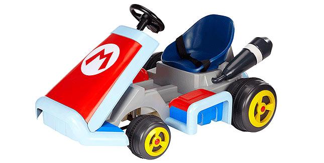 Mario-Kart-Elektro