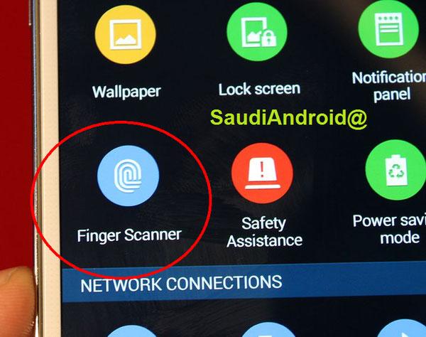 Samsung-Galaxy-S5-Finger-Scanner