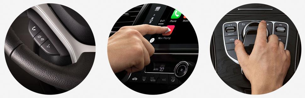 Apple-CarPlay-Control