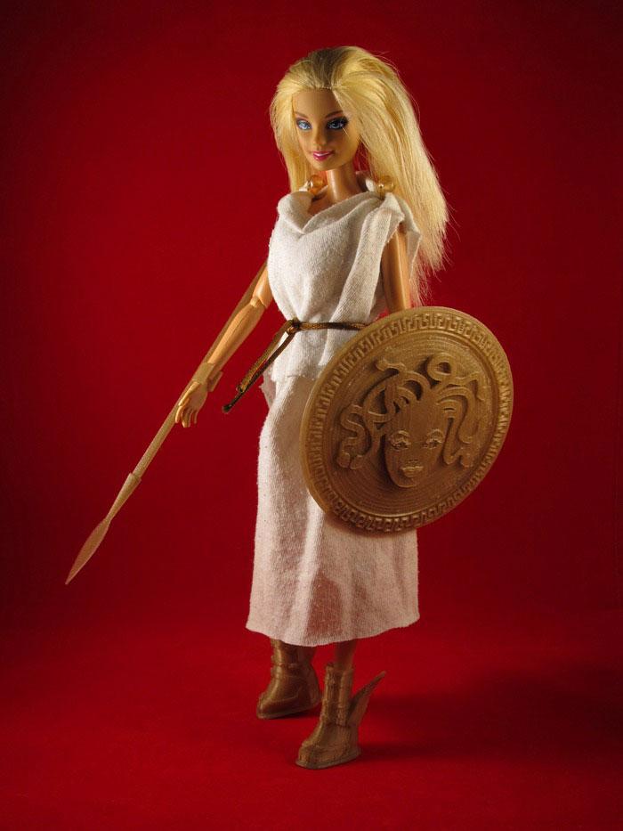 Barbie-3D-Druck-Ruestung1