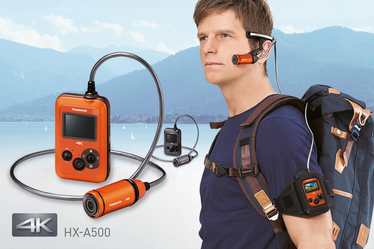 HX-A500