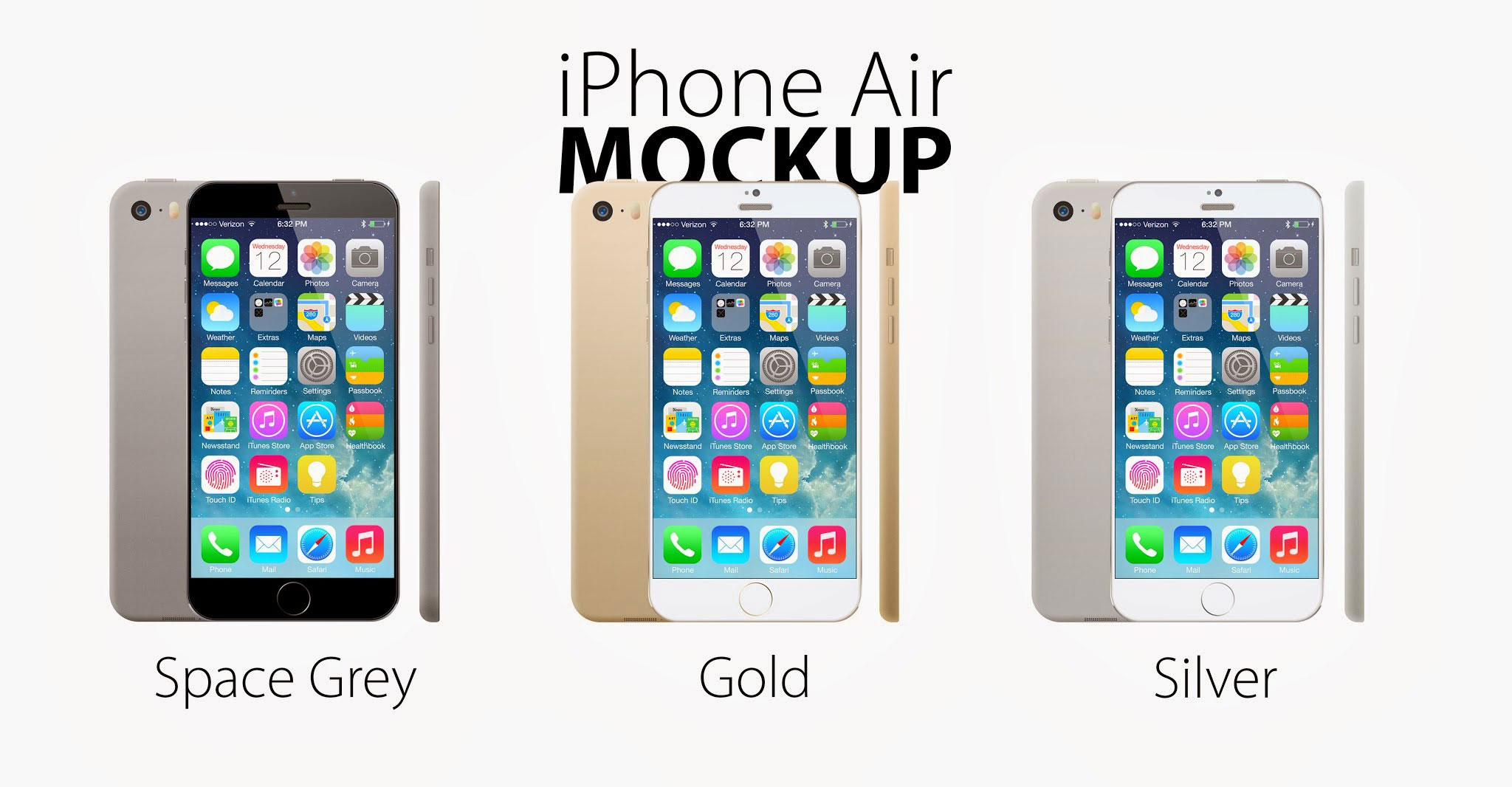 iPhone-Air-Design-Mockup