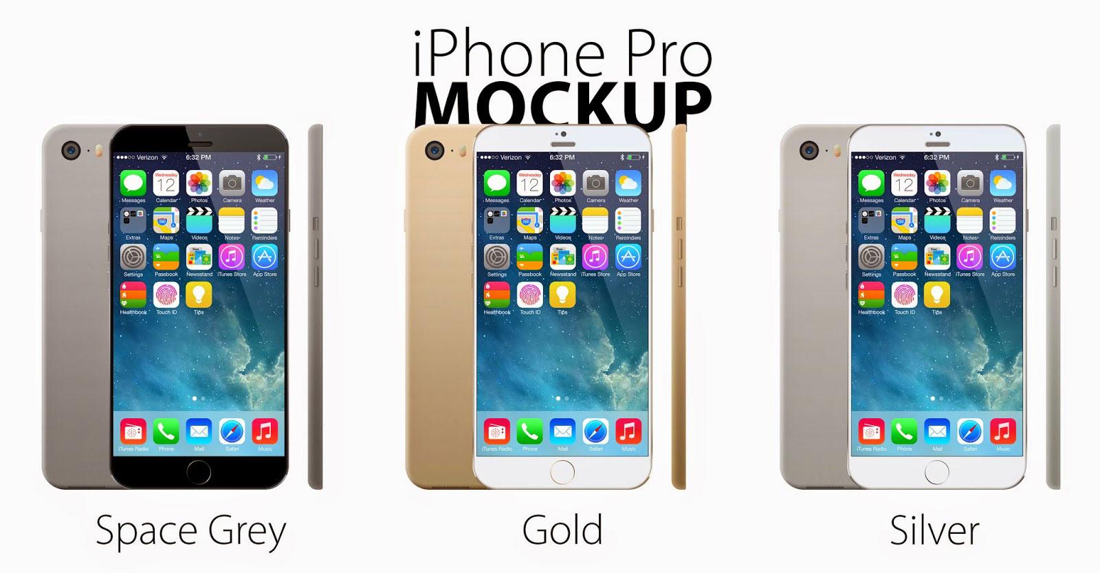 iPhone-Pro-Mockup