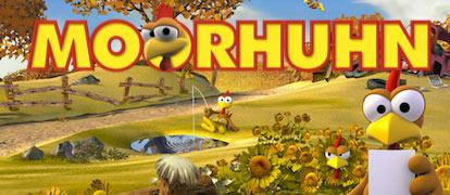 Moorhuhn-Deluxe