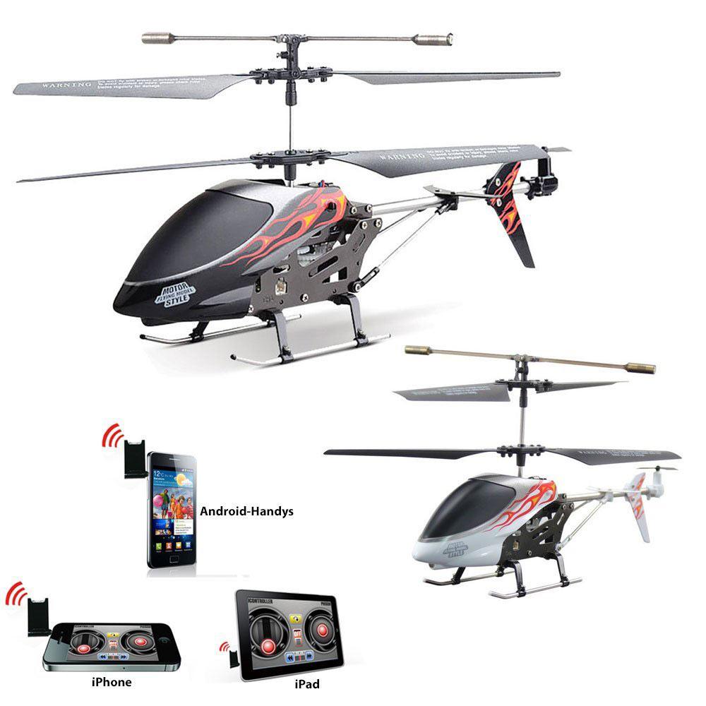 i-Helikopter